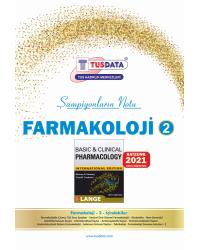 TUS Şampiyonların Notu - FARMAKOLOJİ ( Genel )