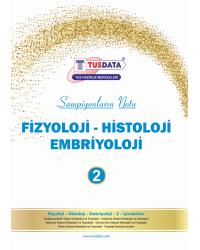 TUS Şampiyonların Notu - FİZYOLOJİ ( Genel )