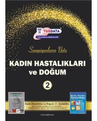 TUS Şampiyonların Notu - K.DOĞUM ( Genel )