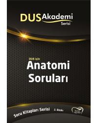 DUS Akademi Soru ( 2.Baskı ) ANATOMİ
