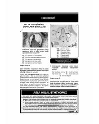 DUS Akademi Soru ( 2.Baskı ) ENDODONTİ