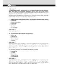 DUS Miadent Soru ( 4.Baskı ) Pedodonti