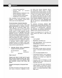 DUS Miadent Soru ( 5.Baskı ) Endodonti