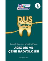 Dus Review Oral Diagnoz ve Radyolojisi