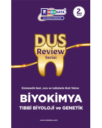 DUS Review Biyokimya