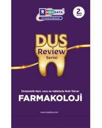 DUS Review Farmakoloji