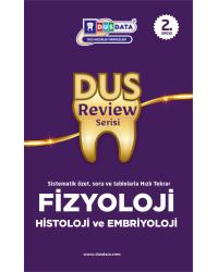 DUS Review Fizyoloji
