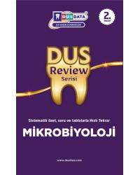 DUS Review Mikrobiyoloji