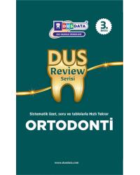 DUS Review Ortodonti 2. Baskı