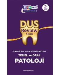 Dus Review Patoloji ve Oral Patoloji
