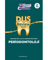 Dus Review Periodontoloji