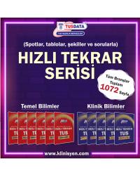 HIZLI TEKRAR SERİSİ (Tam Takım) 11 Branş
