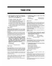KLİNİSYEN SORU GENEL CERRAHİ ( 14.Baskı )
