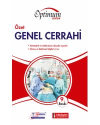 OPTİMUM REVİEW ( 8.Baskı ) GENEL CERRAHİ