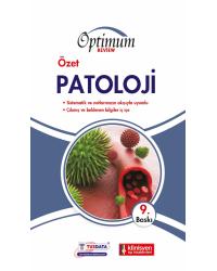 OPTİMUM REVİEW ( 8.Baskı ) PATOLOJİ