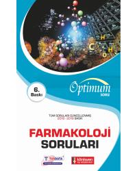 OPTİMUM SORULARI ( 6.Baskı ) FARMAKOLOJİ
