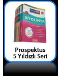ProspekTUS 5 Yıldızlı Seri ( Temel + Klinik ) 11 Branş