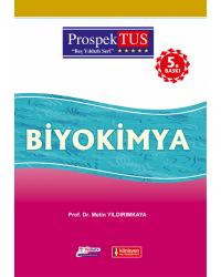 ProspekTUS BİYOKİMYA Konu Kit. ( 5.Baskı )