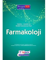 ProspekTUS Fakülte-Komite FARMAKOLOJİ