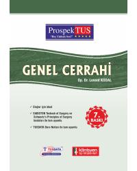 Prospektus Genel Cerrahi ( 7.Baskı ) Levent Kodal