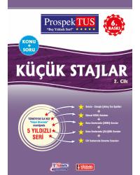 Prospektus Küçük Stajlar ( 6.Baskı ) 1.2.Cilt
