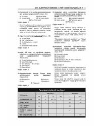 ProspekTUS TTS ( 5.Baskı ) GENEL CERRAHİ