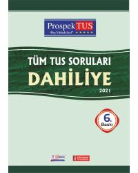 Prospektus TTS Dahiliye ( 6.Baskı )