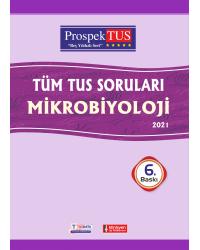 Prospektus TTS Mikrobiyoloji ( 6.Baskı )