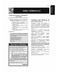 TÜM TUS SORULARI - Farmakoloji ( 29.Baskı )
