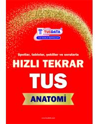 HIZLI TEKRAR - ANATOMİ