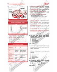 TUS Hızlı Tekrar Patoloji ( 5 - 1 )