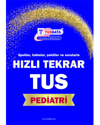 HIZLI TEKRAR - PEDİATRİ