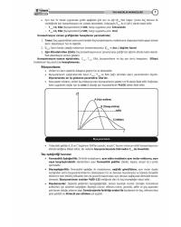 Tus Kampı Özel Notu - Farmakoloji ( 2021 )