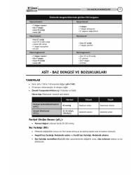 Tus Kampı Özel Notu - Genel Cerrahi ( 2021 )