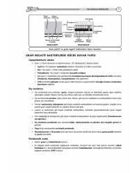 Tus Kampı Özel Notu - Mikrobiyoloji ( 2021 )