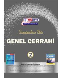 TUS Şampiyonların Notu - G.CERRAHİ ( Levent Kodal )
